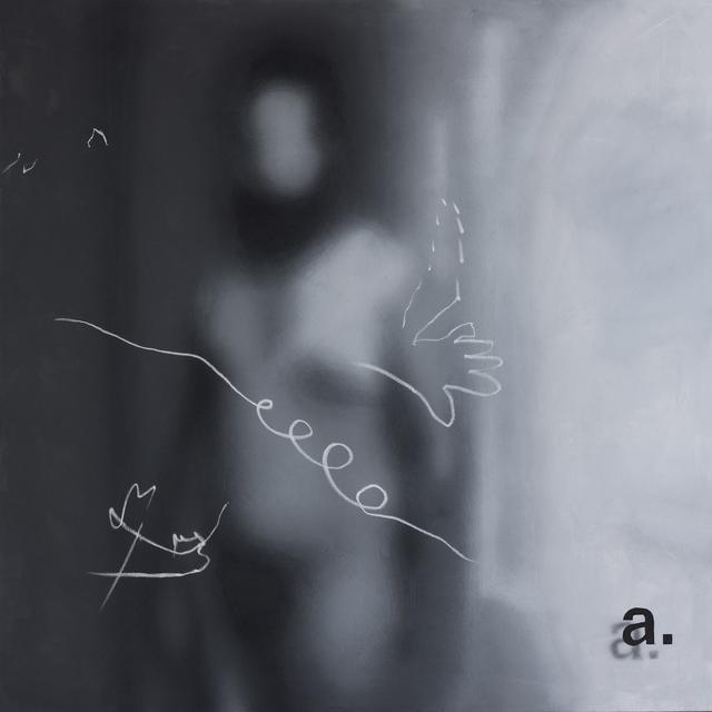 , 'Drop Shadow,' 2017, Galerie C.O.A