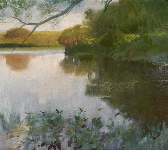 , 'Spring Day,' , Somerville Manning Gallery