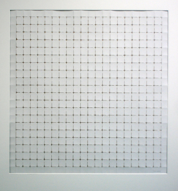 , 'Net,' 2009, Beardsmore Gallery