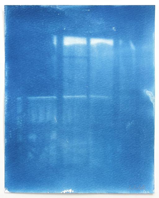 , 'Window,' 2017, Hans Alf Gallery
