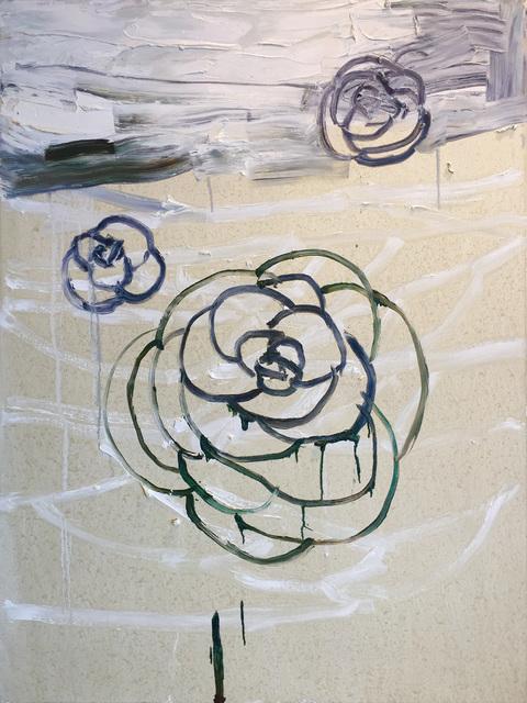 Margaret Evangeline, 'Protagonist 9', 2016, Cerbera Gallery