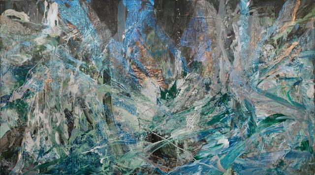 , 'Forest #15  | 森林 #15,' 2018, Affinity ART