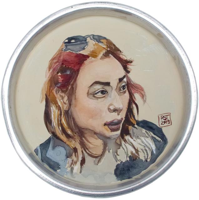 , 'Shades,' 2019, Vin Gallery