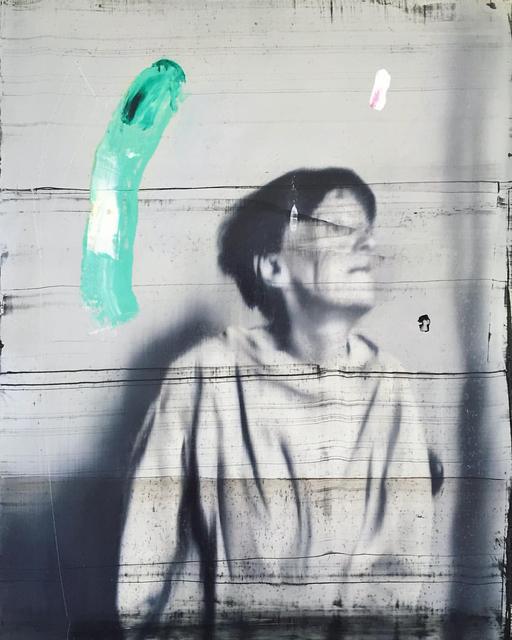 , 'Portrait of a Patient,' 2016, Linda Hodges Gallery