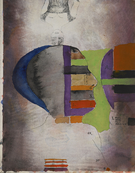 , 'Untitled, 1963,' 1963, Vallarino Fine Art