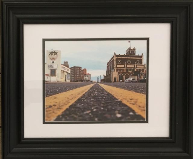 , 'AP Street View,' , Deep Space Gallery