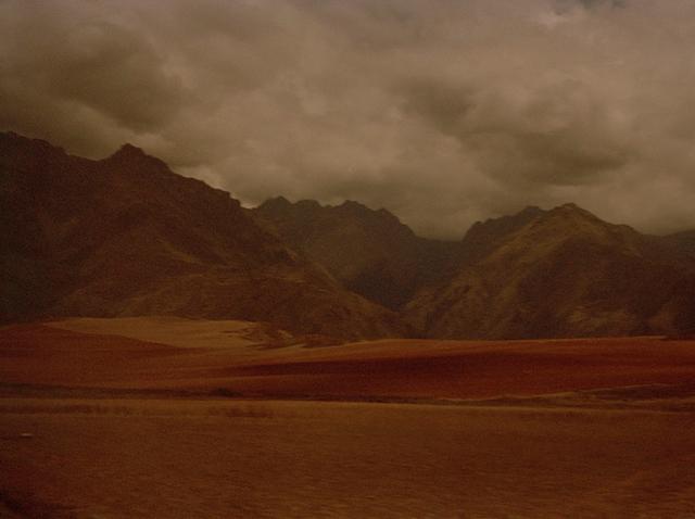 , 'Sand dunes,' 2016, MIYAKO YOSHINAGA