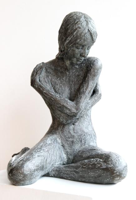 , 'Stillness,' 2018, Art Center Horus