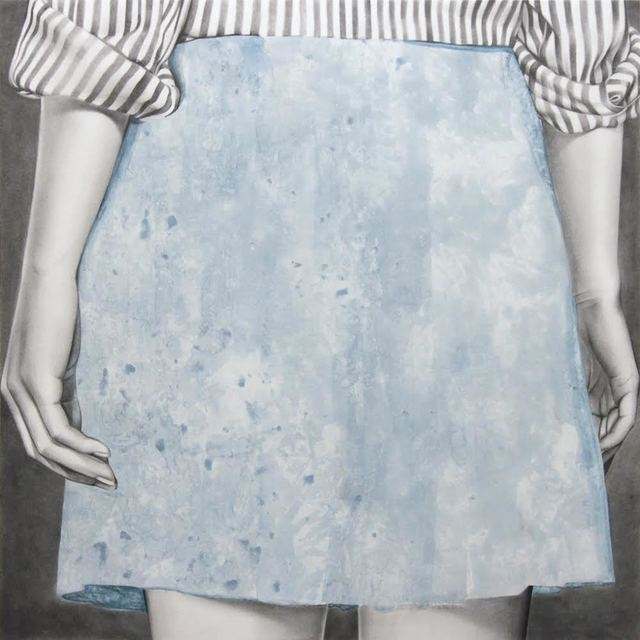 , 'Marquee,' 2014, Lora Reynolds Gallery
