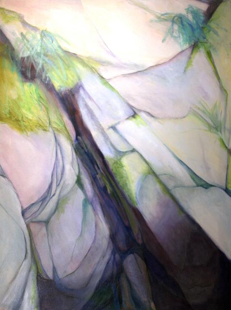 , '#138 Mink Hollow Split Rock,' 1997, Carter Burden Gallery