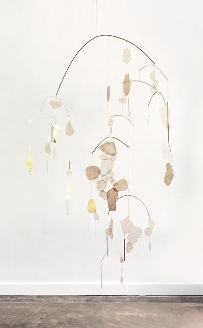 Christina Watka, 'The Lightness of Joy is Large', 2018, Uprise Art