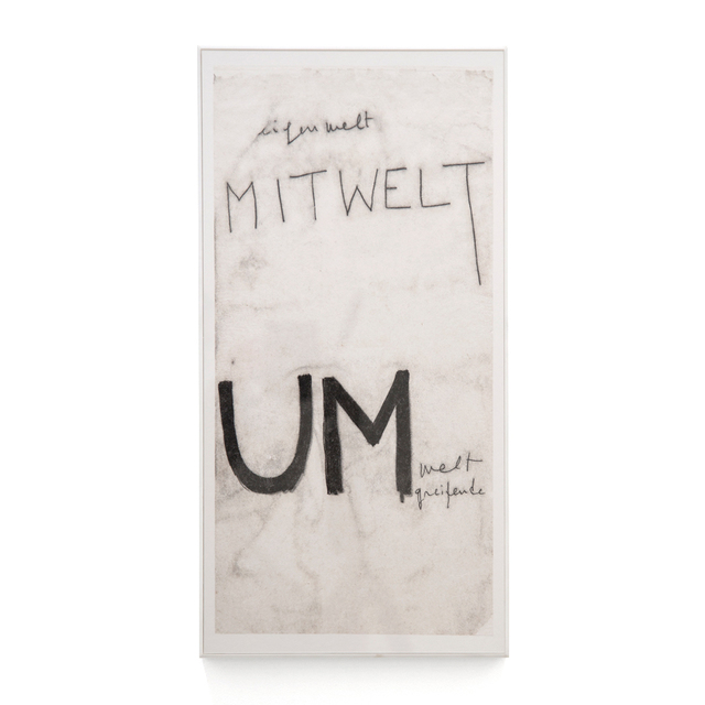 , 'Untitled,' 1964, LURIXS: Arte Contemporânea