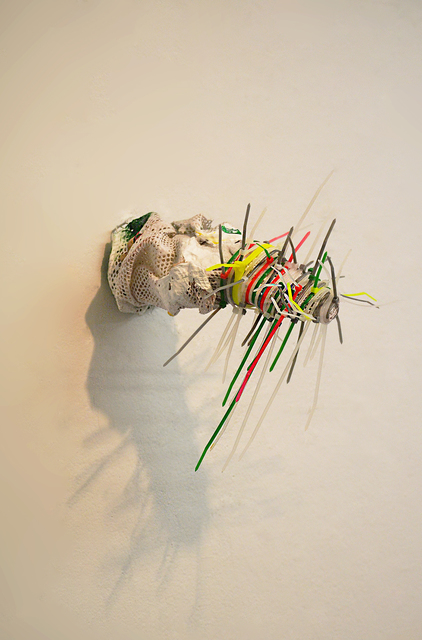 , 'Green (Germination Series),' 2015, Ro2 Art