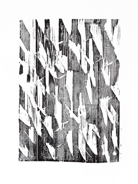 , 'Der gemeinsame Tisch III,' 2012, Galerie Kellermann