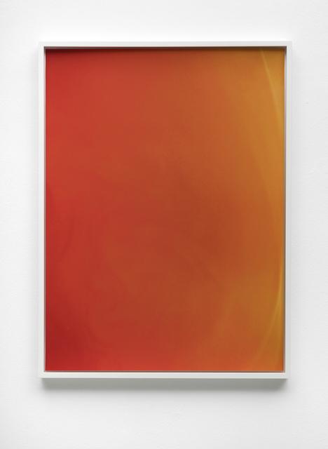 , 'Karottensaft,' 2011, PPC Philipp Pflug Contemporary