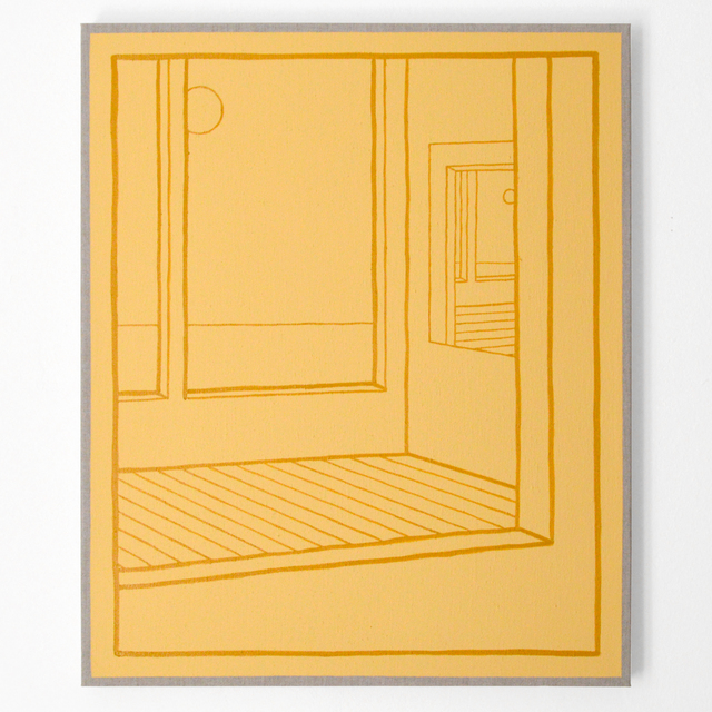 Heath West, 'Villa Calvino ', 2018, Galleri Urbane