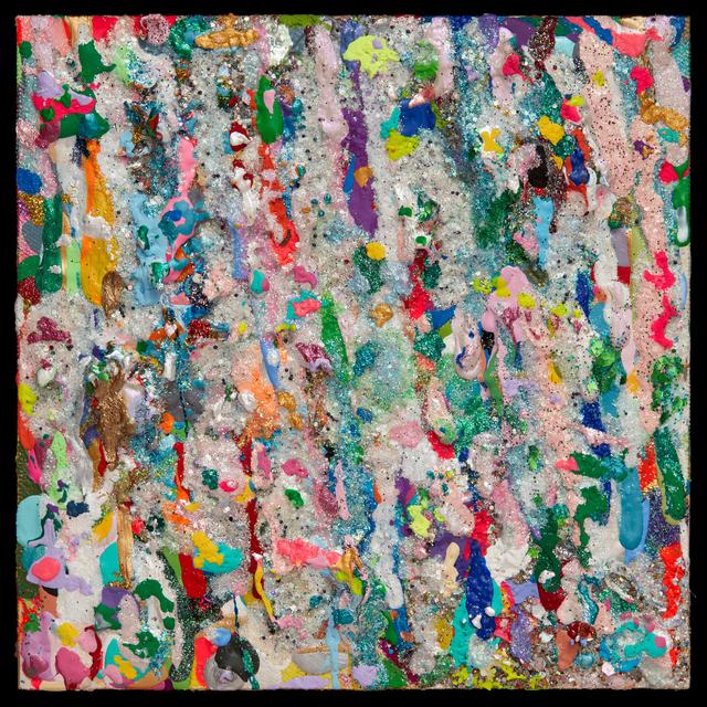 Gary Lang, 'GLITTERWORKS #092', 2018, Wilding Cran Gallery