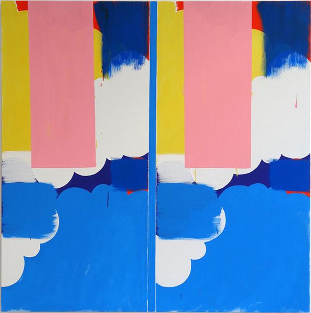 , 'Untitled,' 2014, Klemm's