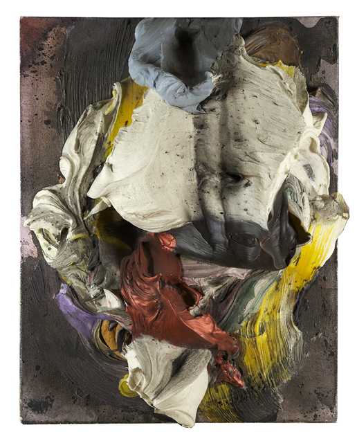 , 'Turn of Color,' 2002, Berry Campbell Gallery