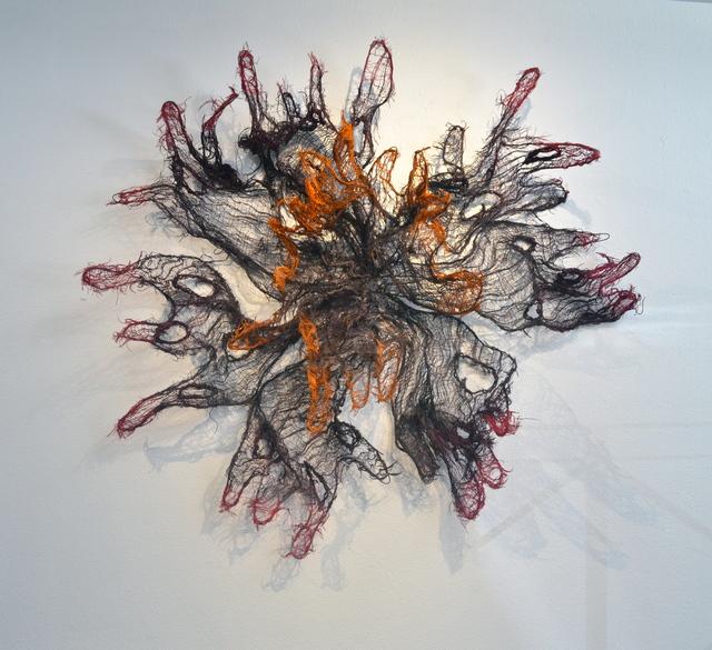 , 'Breathe,' 2017, Jenkins Johnson Gallery