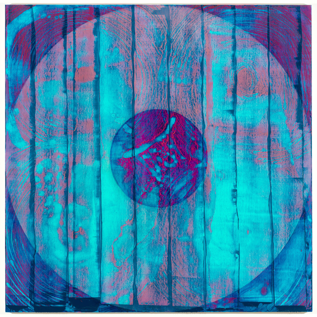 , 'OCULAR. Tidal Pool,' 2016, Davidson Art Advisory