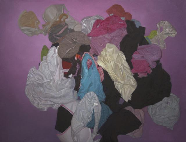 , 'Scent XI,' 2011, Aicon Gallery