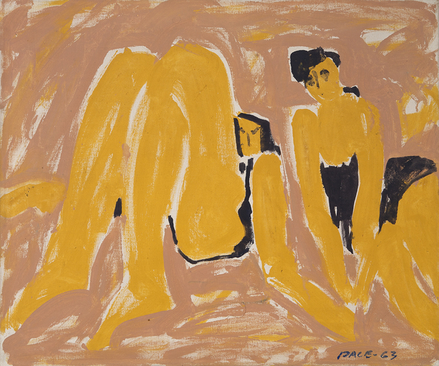 , 'Untitled,' 1963, Dowling Walsh