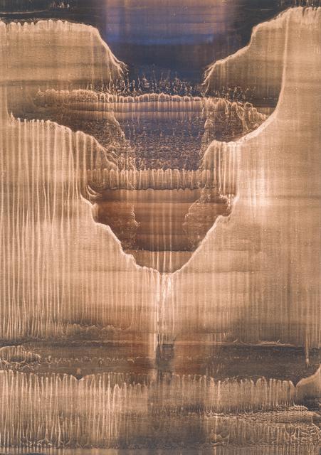 , 'Ad Vesperum 3,' , Luca Tommasi