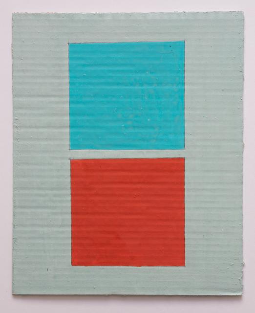, 'Lumina xvi,' 2013, Sullivan+Strumpf