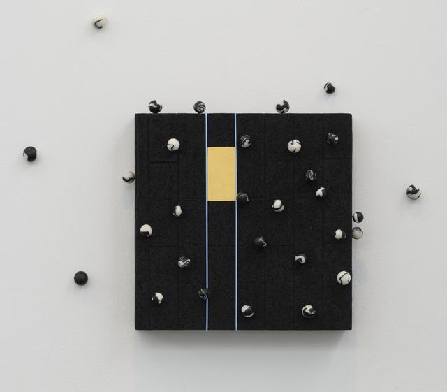 , 'Rice & Rye,' 2019, Lora Schlesinger Gallery