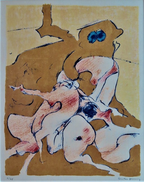 Dorothea Tanning, 'Composition', ca. 1972, Redbud Gallery
