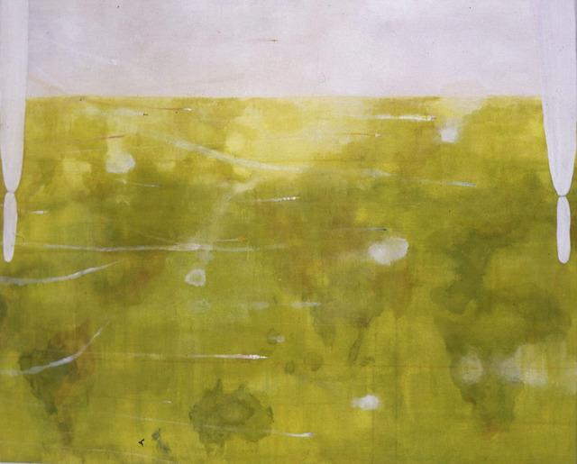 Hiroshi Sugito, 'Untitled', 1995, Elgiz Museum