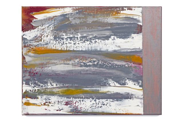 , 'Slide,' 2017, Sundaram Tagore Gallery