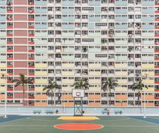 Hong Kong Playground