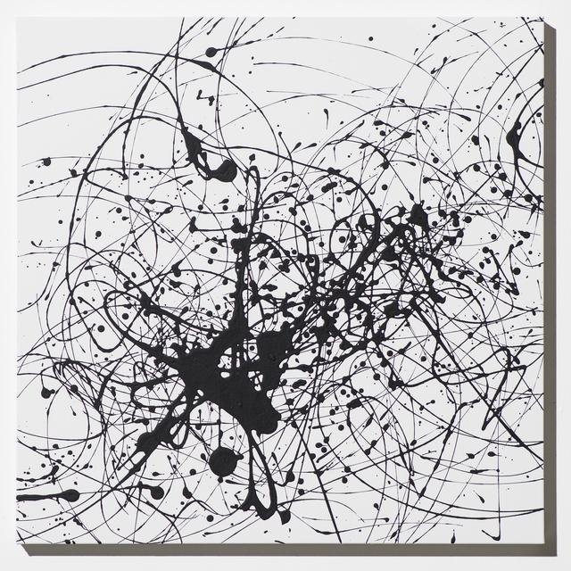 , 'Stringball,' 2018, Bentley Gallery