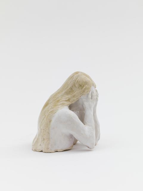 , 'Shame (after Masaccio),' 2014, Elizabeth Harris Gallery