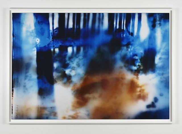 , 'Baal Woods (Version 2),' 2016, Marian Goodman Gallery