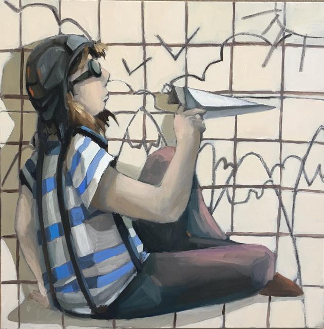 , 'Volere volare,' 2017, Collezionando Gallery