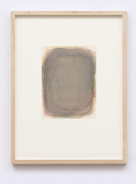 , 'Ohne Titel,' 1964, Ludorff