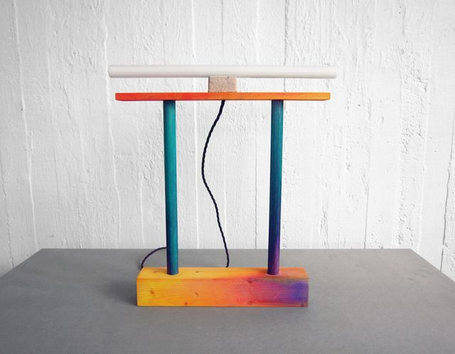 Fredrik Paulsen, 'Table Lamp - Prism Collection', 2016, Etage Projects