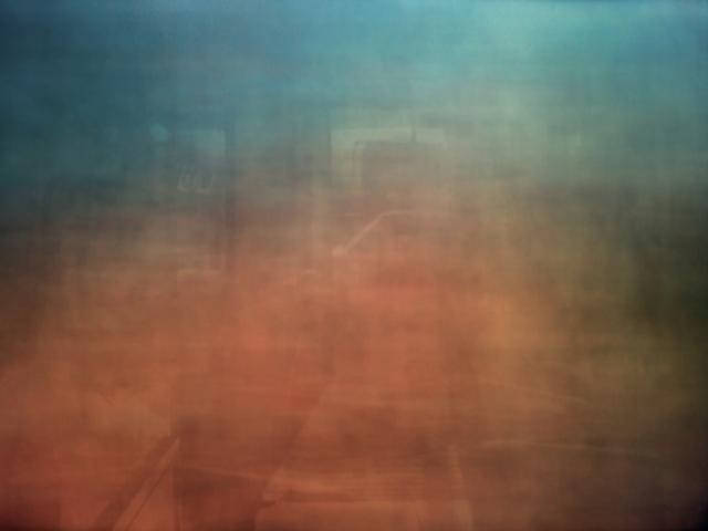 , 'Duel (1971) ,' 2016, Cob