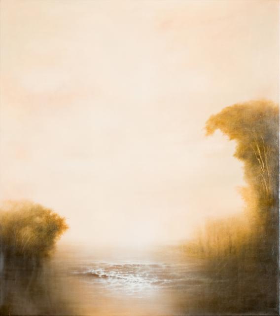 , '#5029,' 2008, Bentley Gallery
