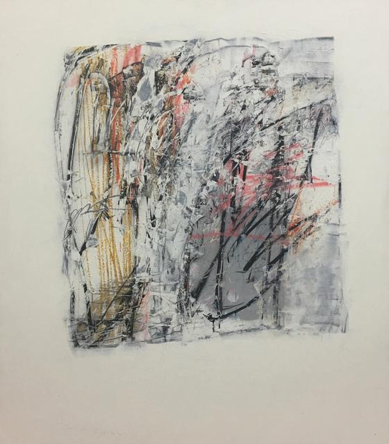 , 'impression,' 2018, 203 Fine Art