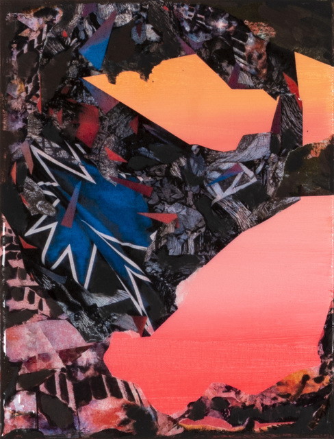 Rushern Baker IV, 'Untitled (Landscape 6)', 2019, Hemphill Fine Arts