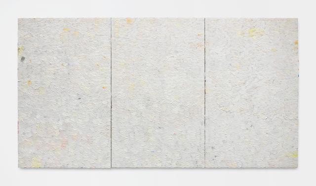 , 'The winner dances, for B,' 2018, Jessica Silverman Gallery