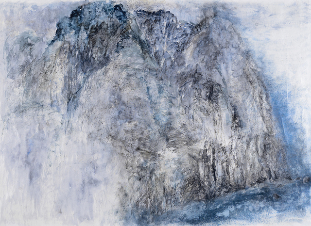 , 'Chingshui Cliff No.3,' 2014, Yuan Ru Gallery