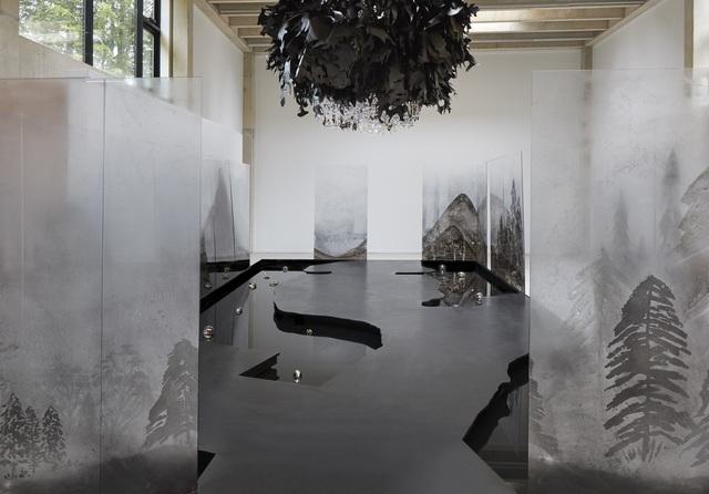 , 'Molar,' 2016, Cass Sculpture Foundation