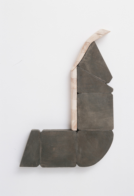 , '02-32,' 2002, Maus Contemporary