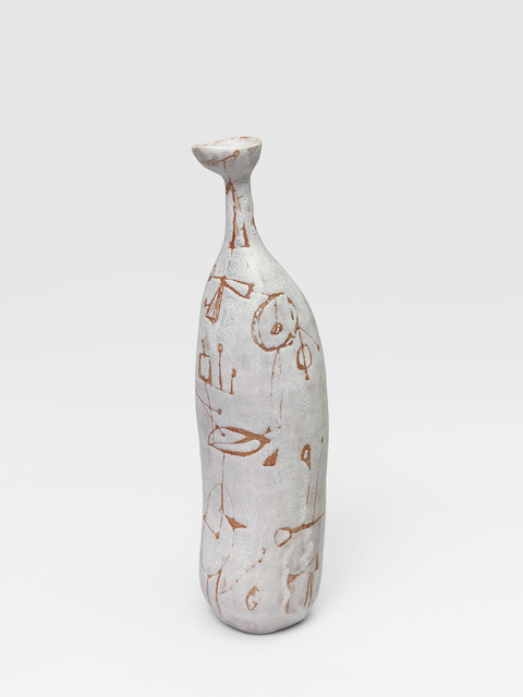 , 'Bottle Vase,' 1953, Thomas Fritsch-ARTRIUM