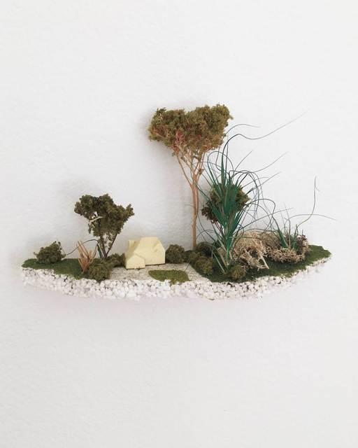 , 'Islands 15,' 2015, Hashimoto Contemporary